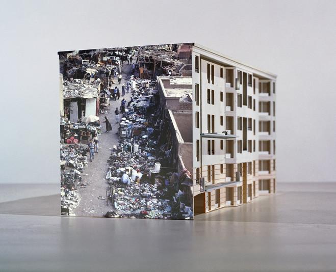 Patrick Tosani - CPIF — Centre photographique d'Ile-de-France