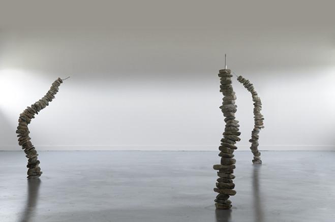 Étienne Chambaud - Galerie Bugada & Cargnel