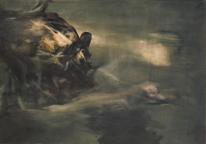 Marian Wijnvoord - Galerie Susan Nielsen