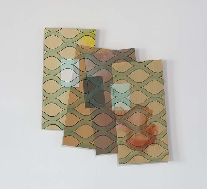 Carlos Kusnir - Galerie Bernard Jordan