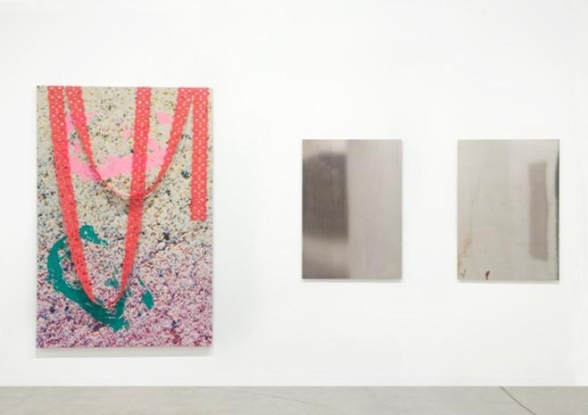 Blake Rayne - Galerie Sutton Lane