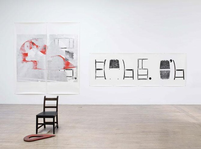 Lucy Skaer - Peter Freeman, Inc. Paris Gallery