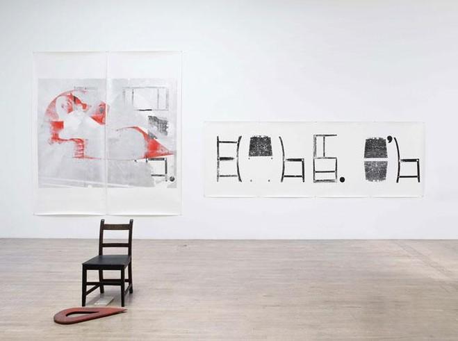 Lucy Skaer - Galerie Peter Freeman, Inc. Paris