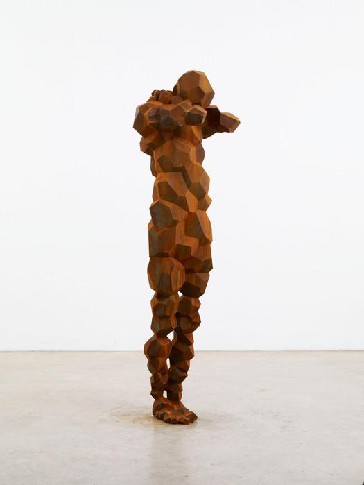 Antony Gormley - Galerie Thaddaeus Ropac Marais