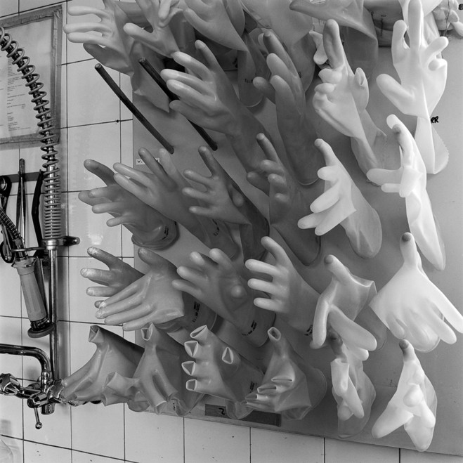 Body Shops—Juraj Lipscher - Les Douches la Galerie