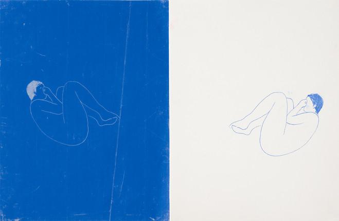 Camille Nicolle - Galerie Catherine Putman