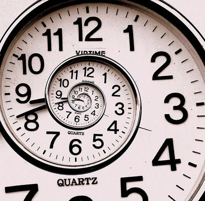 2067—Le futur nous arrive en même temps - Plateforme