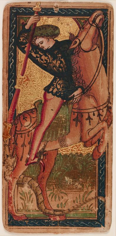 De Finiguerra à Botticelli, les premiers ateliers italiens de la Renaissance - Le Louvre