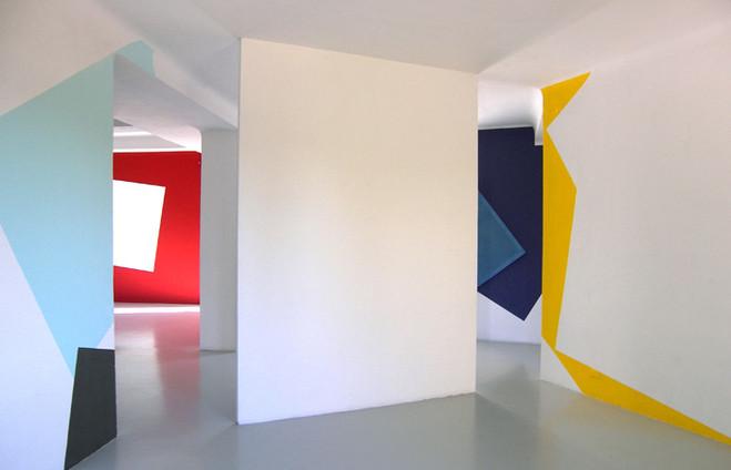 Cécile Bart - Galerie Valentin