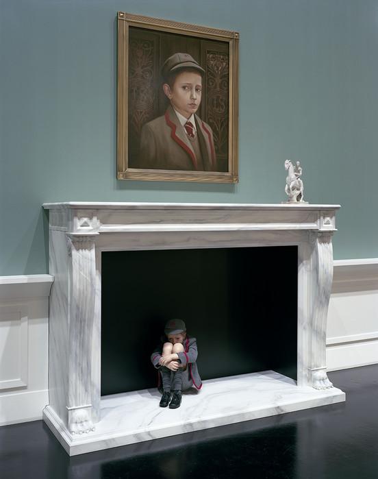 Elmgreen & Dragset - Galerie Emmanuel Perrotin – Saint Claude