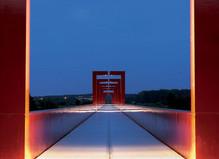 Dani Karavan, l'axe majeur - Jeanne Bucher Jaeger | Paris, Marais Gallery