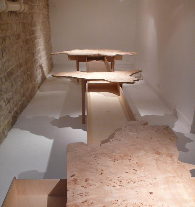 Francois Mazabraud - Galerie de Roussan