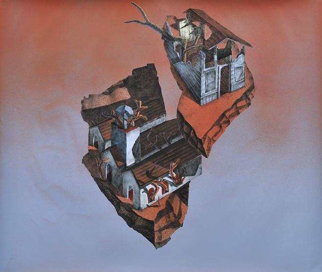 Edgar Arceneaux - Praz-Delavallade Gallery