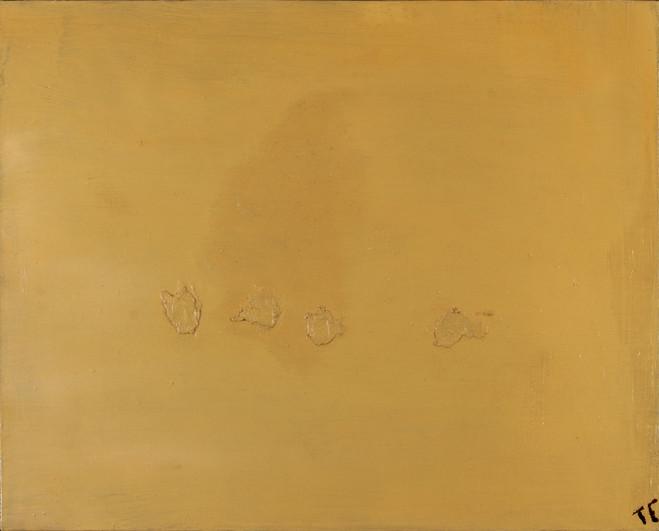 Pierre Tal-Coat - Galerie Berthet – Aittouarès