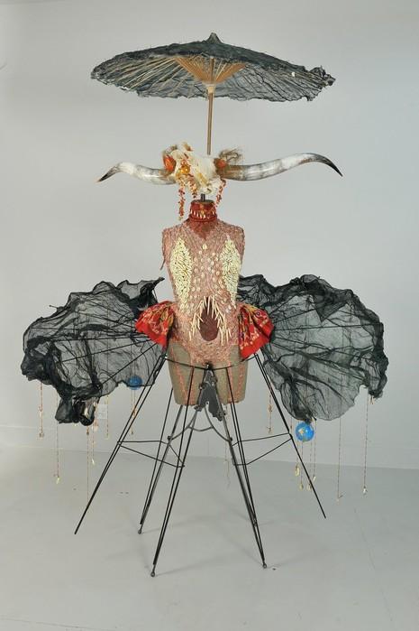 Rina Banerjee - Galerie Nathalie Obadia