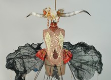 Rina Banerjee - Nathalie Obadia Gallery