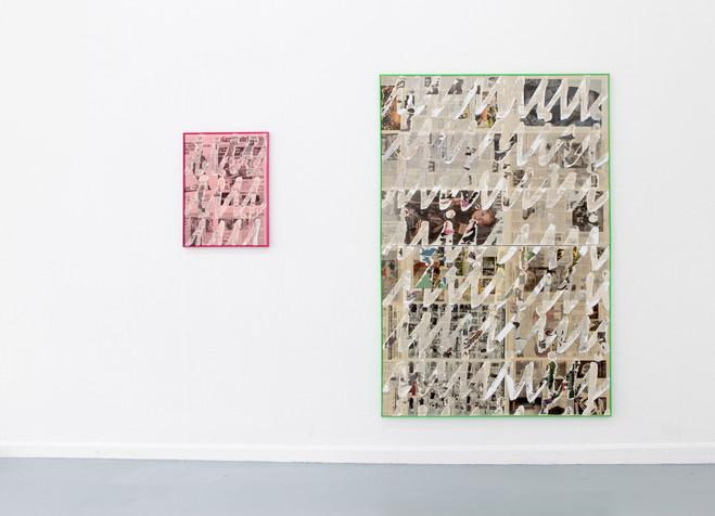 Nikolas Gambaroff - Galerie Balice Hertling