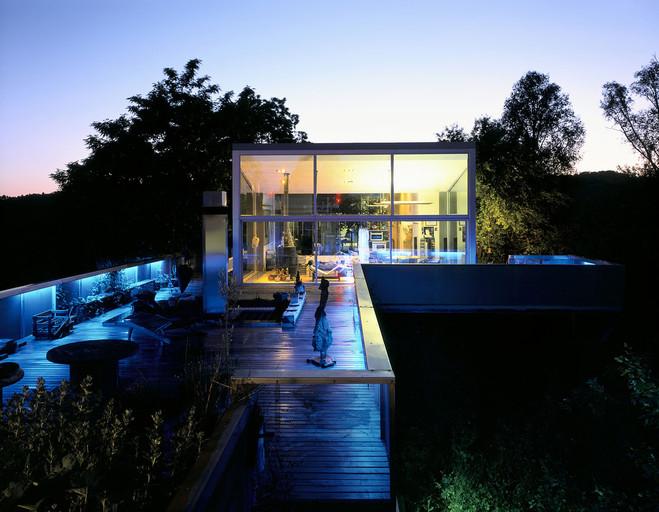 Prix Archinovo Saint-Gobain 2011 - La Galerie d'Architecture
