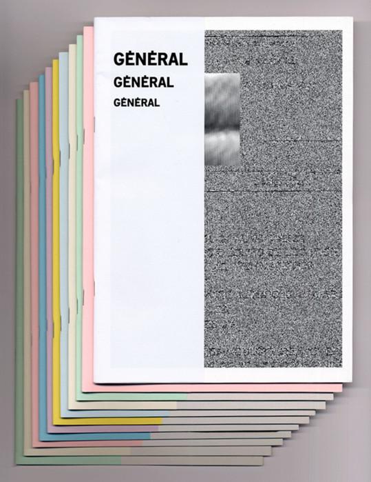 Général Général Général - Cneai de Paris