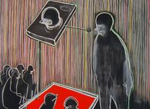 Michel Herreria - Galerie Eva Meyer