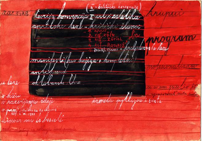 Gorgona - Frank Elbaz Gallery