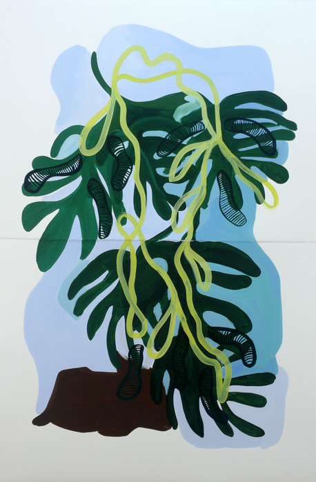 Marielle Paul - Galerie Jean Brolly
