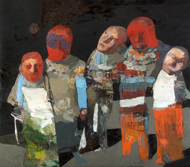 Jean-Pierre RUEL - Galerie LWS
