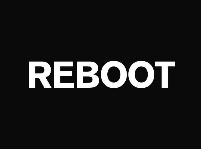 Reboot #5 - Palais de Tokyo