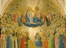 Fra Angelico et les maîtres de la lumière - Musée Jacquemart-André