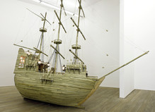 Itinéraire Bis - MAC VAL Musée d'art contemporain du Val-de-Marne