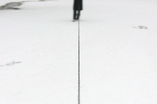 Intentions fragiles - Galerie Les filles du calvaire
