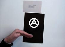Anarchisme sans adjectif - CAC Brétigny