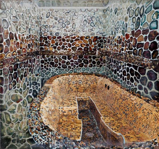 Yuan Yuan - Galerie Mitterrand