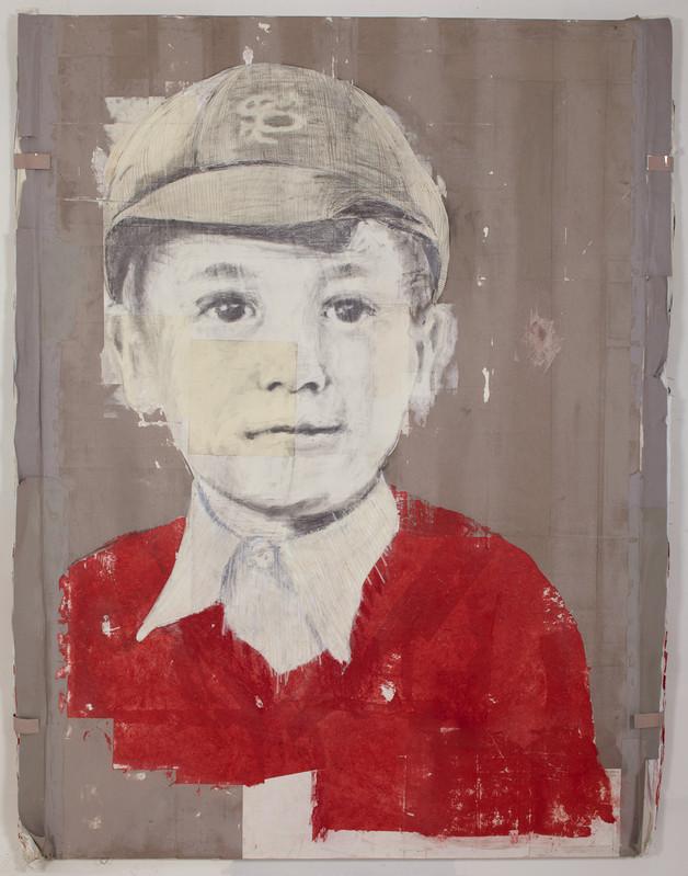 Louis Boudreault - Tornabuoni Art