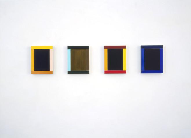 Imi Knoebel - Galerie Thaddaeus Ropac Marais