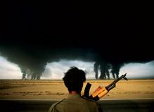 L'ombre de la guerre - MEP