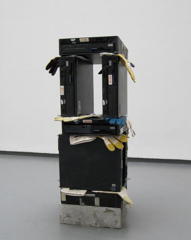 Renaud Jerez / David Douard - Galerie Valentin