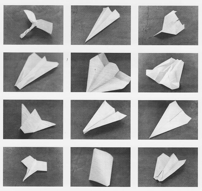 Paperwork - Laurent Godin Gallery
