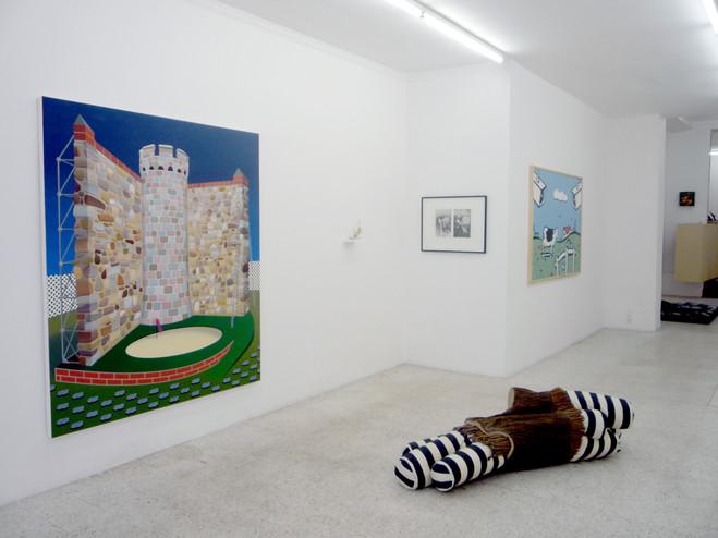 L'avenir du paysage - Semiose Gallery