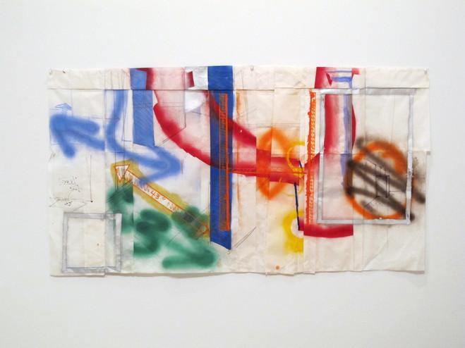 Otherside > (NUM)BERS < + Dessins - Galerie Jean Fournier