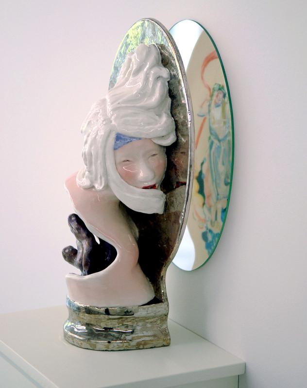 Caro Suerkemper - Galerie Schirman & de Beaucé