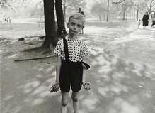 Diane Arbus - Jeu de Paume