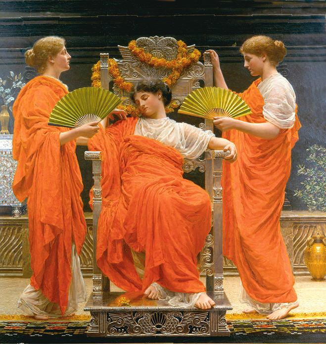 Beauté, morale et volupté dans l'Angleterre d'Oscar Wilde - Musée d'Orsay