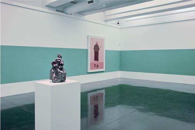 Urs Lüthi - CCS — Centre culturel suisse