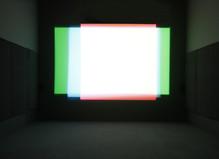 Meris Angioletti - La Galerie centre d'art contemporain