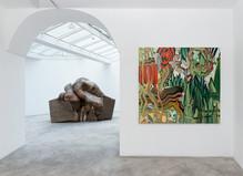 Henrique Oliveira - Galerie G-P & N Vallois