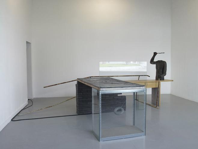 Guillaume leblon u fondation d entreprise ricard u exhibition