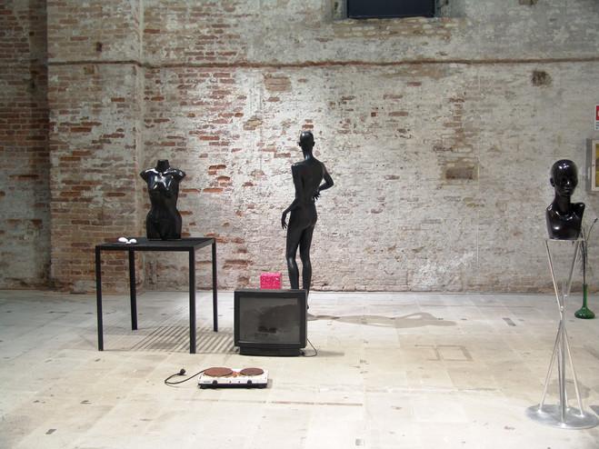 Luca Francesconi - Valentin Gallery