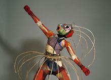 Danser sa vie - Centre Georges Pompidou