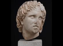 Au royaume d'Alexandre le Grand—La Macédoine antique - Le Louvre